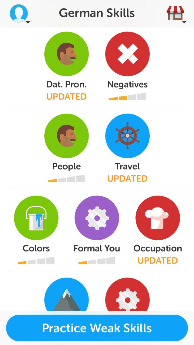 Duolingo Browser